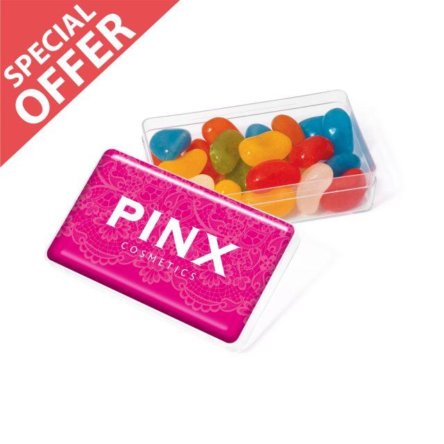 Special Offer – Maxi Rectangle Pot – Jolly Beans