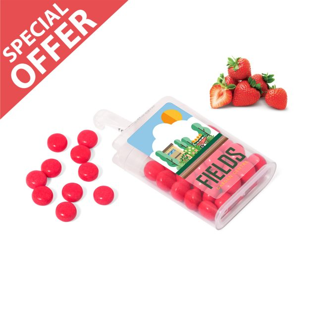 Special Offer – Rainbows® – Red Strawberry