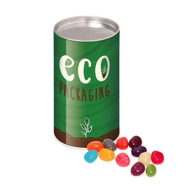 Eco Range – Small snack tube – Jelly Bean Factory®