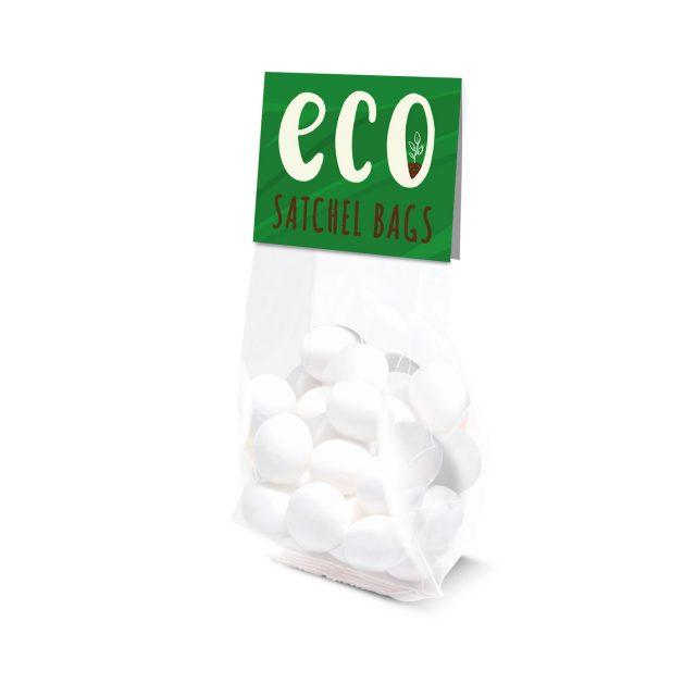 Eco Range – Satchel Bag – Mint Imperials