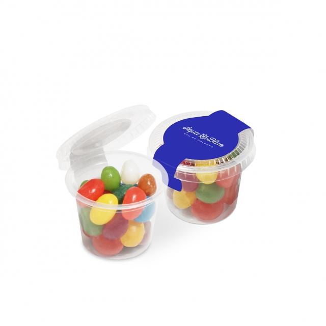 Eco Range – Eco Mini Pot – The Jelly Bean Factory®