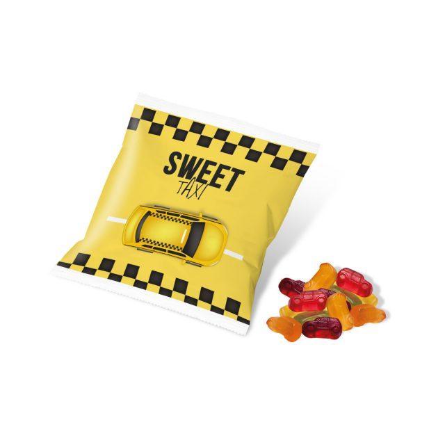 Flow Bag – Fruit Gum Mix – 30g