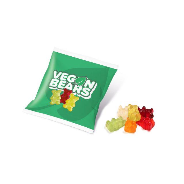 Flow Bag – Vegan Bears – 10g