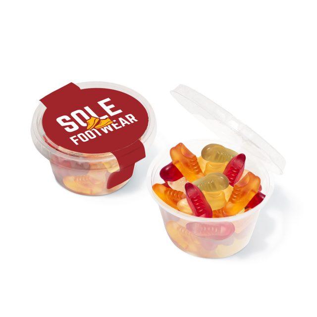 Eco Range – Eco Maxi Pot – Kalfany Fruit Gums