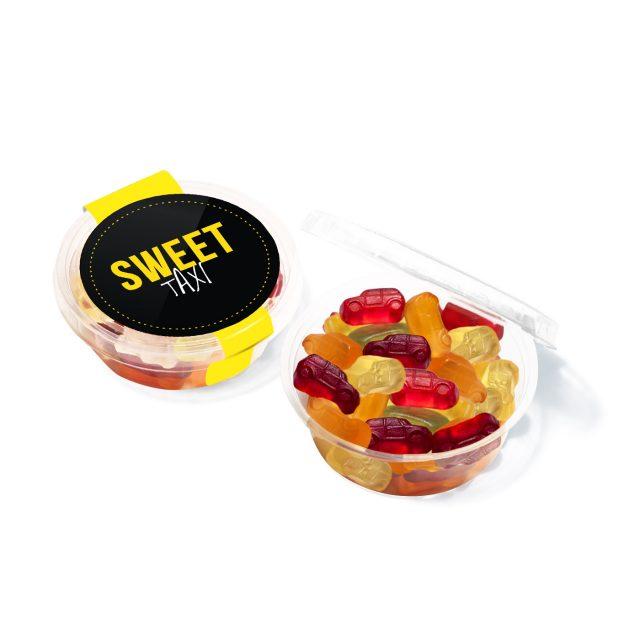 Eco Range – Eco Midi Pot – Fruit Gum Mix