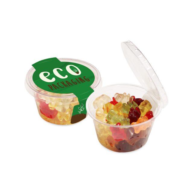 Eco Range – Eco Maxi Pot – Vegan Bears