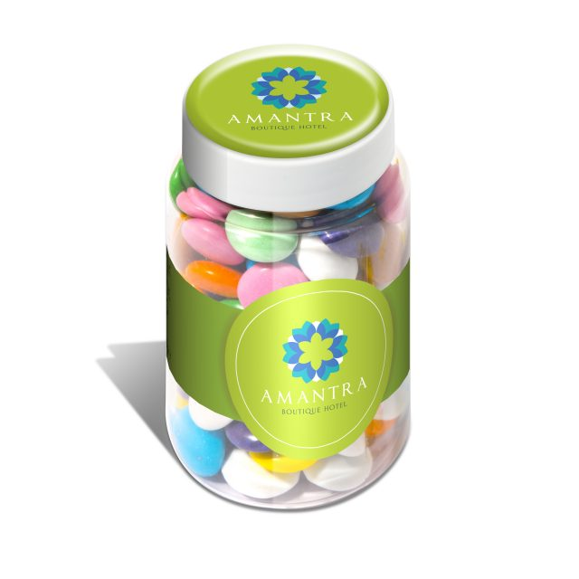 Mini Sweet Jar – Beanies
