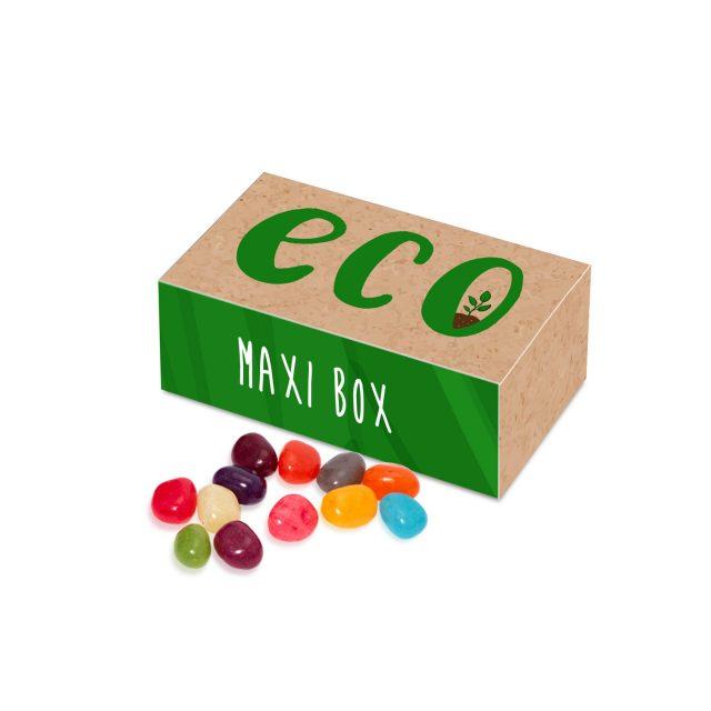 Eco Range – Eco Maxi Box – Jelly Bean Factory®