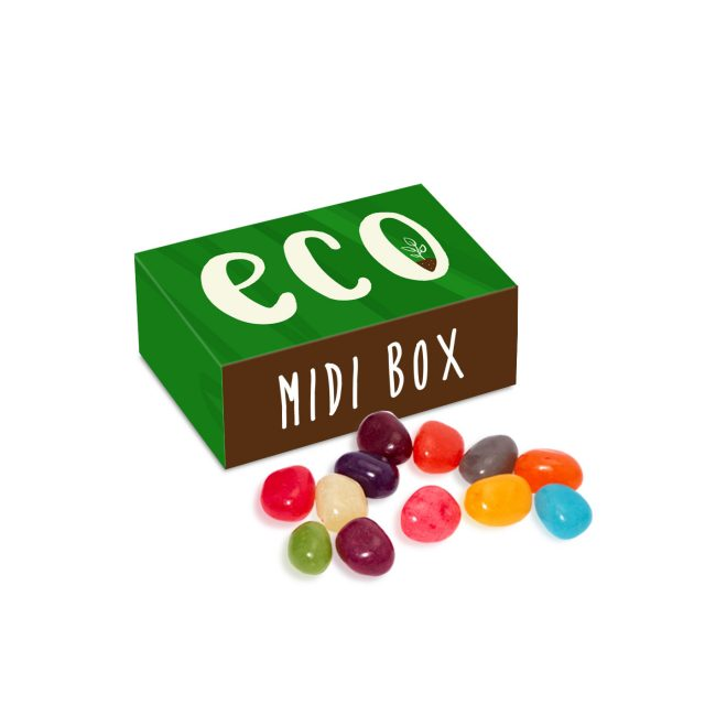 Eco Range – Eco Midi Box – Jelly Bean Factory® – COMING SOON