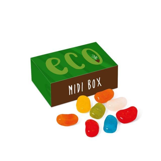 Eco Range – Eco Midi Box – Jolly Beans