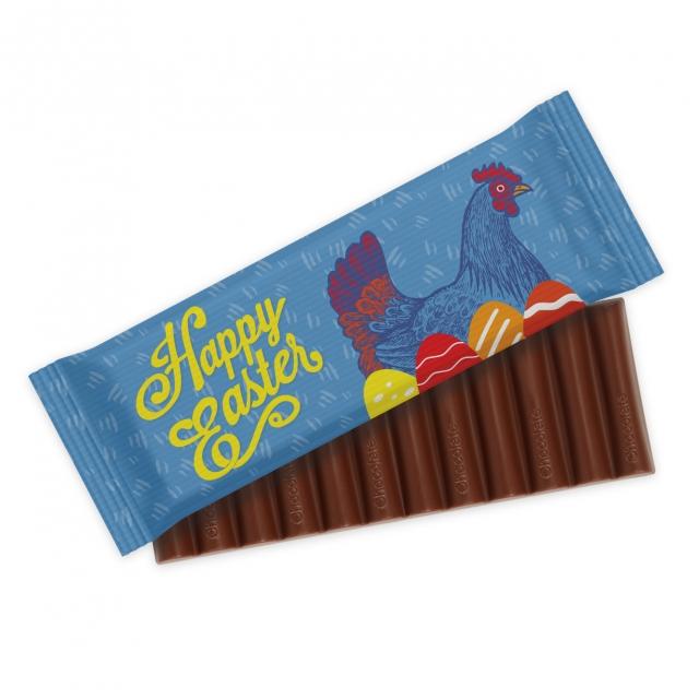 Easter – 12 Baton – Chocolate Bar