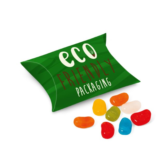 Eco Range – Eco Large Pouch Box – Jolly Beans