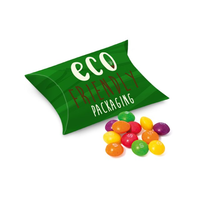 Eco Range – Eco Large Pouch Box – Skittles