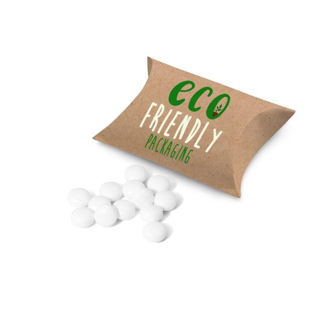 Eco Range – Eco Small Pouch Box – Rainbow Mints