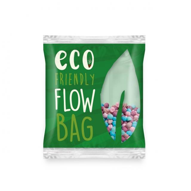 Eco Range – Eco Flow Bag – Millions® – 35g