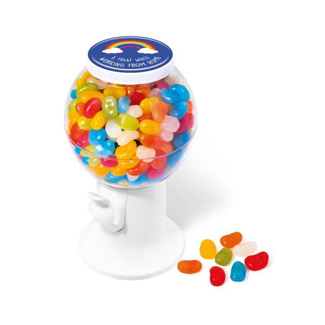 Postal Packs – Bean Dispenser – Jolly Beans