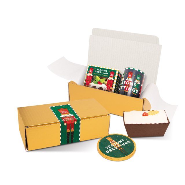 Winter Collection – Favourites Gift Box